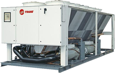 ac services - Air Cooled Chiller